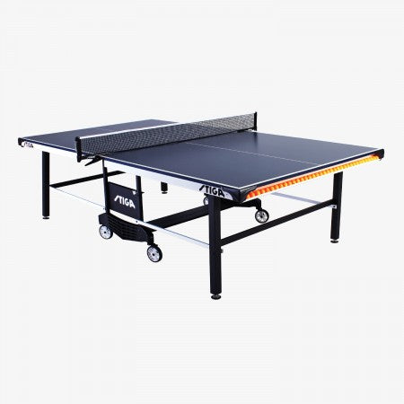 Sage Arcade T8523 Stiga® STS385 Table Tennis Table Table Tennis Cueandcase