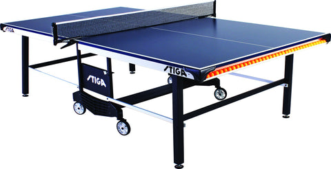 Sage Arcade STIGA STS385 Tournament Series Table Tennis Table Ping Pong STIGA