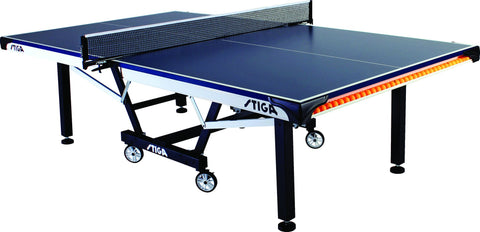 Sage Arcade STIGA STS420 Tournament Series Table Tennis Table Ping Pong STIGA
