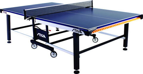 Sage Arcade STIGA STS520 Tournament Series Table Tennis Table Ping Pong STIGA