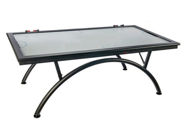 Sage Arcade Performance Games PGI Tradewind SI Custom Air Hockey Table Air Hockey Tables Performance Games