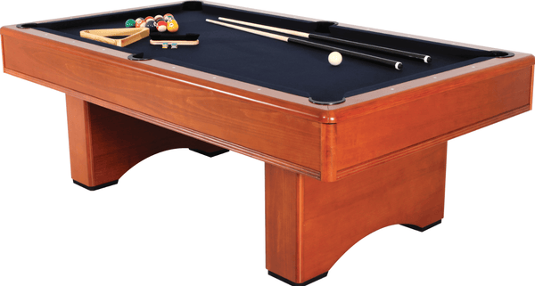 Sage Arcade Minnesota Fats 7' Westmont Billiard Table Billiard Table Minnesota Fats