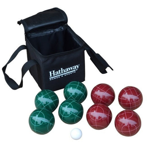 Sage Arcade Bocce Ball Outdoor Games The Hathaway Sports