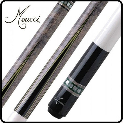Sage Arcade Meucci MEF03 Billiard Pool Cue Billiard Cue Meucci