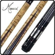 Sage Arcade Meucci 9710 Billiard Pool Cue Billiard Cue Meucci