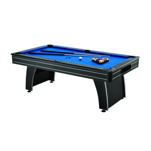 Sage Arcade Fat Cat Tucson MMXI 7' Billiards Table with Ball Return 64-0146 Billiard Table FAT CAT