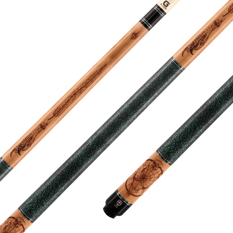 Sage Arcade McDermott G216 G-Core Billiards Pool Cue Billiard Cue McDermott
