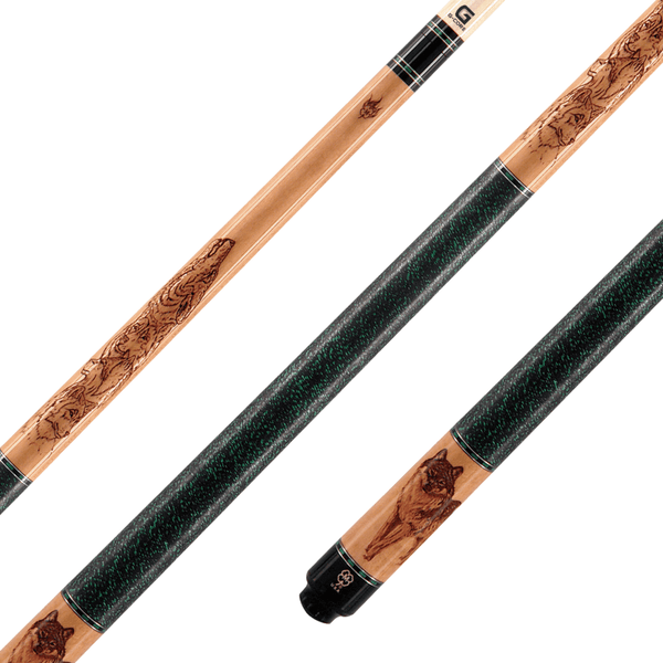 Sage Arcade McDermott G218 G-Core Billiard Pool Cue Billiard Cue McDermott