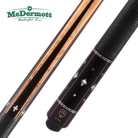 Sage Arcade McDermott G502 G-Core Billiards Pool Cue Billiard Cue McDermott