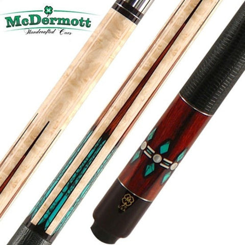 Sage Arcade McDermott G606 G-Core Billiards Pool Cue Billiard Cue McDermott