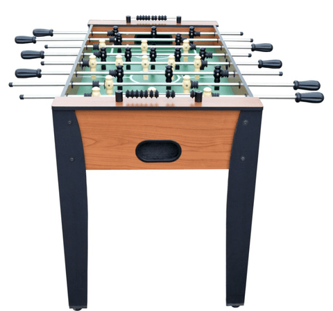 "Sage Arcade Carmelli Hurricane 54"" Foosball Table Foosball Tables Carmelli"