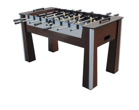 Sage Arcade Triumph Quick Connect Milan Foosball Soccer Table Foosball Table Triumph