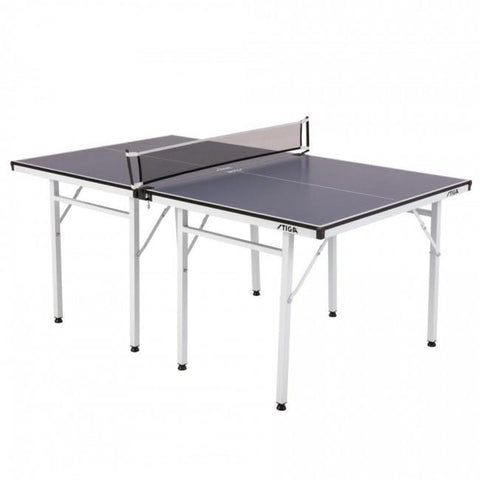Sage Arcade STIGA Space Saver Ping Pong Tennis Table Ping Pong STIGA