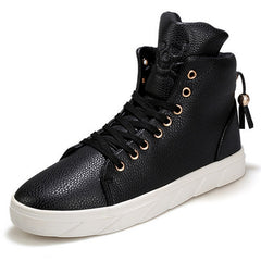 Fashion Breathable Casual Men's boots