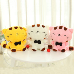 Cute Cat Plush Stuffed Toys 19CM / 7.5 Inches