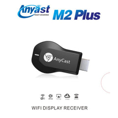 Media Player TV Stick Push Chrome cast Wifi Display Receiver Dongle