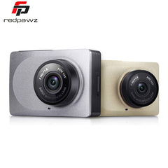 Xiaomi Yi Smart Car DVR WiFi Camera