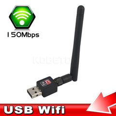 Mini USB wifi LAN card Wireless network Adapter 150Mbps with Antenna