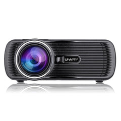 HD Home Cinema 3000 Lumens  Multimedia LED/LCD Projector