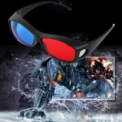 3D TV Movie Glasses