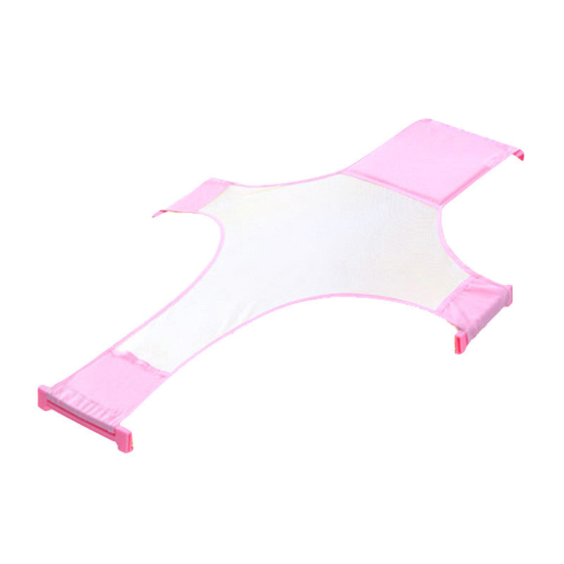 Adjustable Bath tub Seat with Net Safety Security Support(no bath tub)