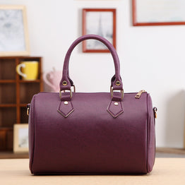 NEW Fashion PU Leather Hobo Shoulder Handbag Bag for Women