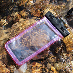 Universal Waterproof Bags Underwater Phone Case