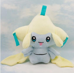 Pokemon: Jirachi Stuffed Doll
