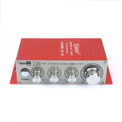 Kinter Handover HI-FI Audio Stereo Amplifier AMP MINI Digital