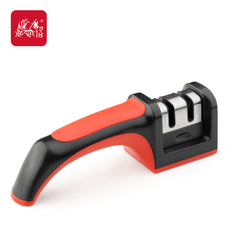 TAIDEA Kitchen Knife Sharpener Carbide and Ceramic knife
