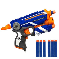Fire Strike Infrared Ray Soft Bullets Toy Gun