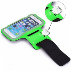 Gym Arm Band Sports Running Case for iPhone 5S 5 5C SE 6 6S 7 Plus