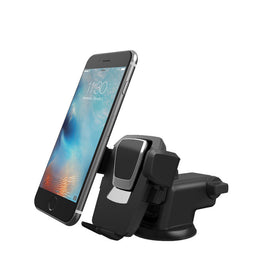 Universal Car Windshield Suction Mobile Phone Mount Holder Stand