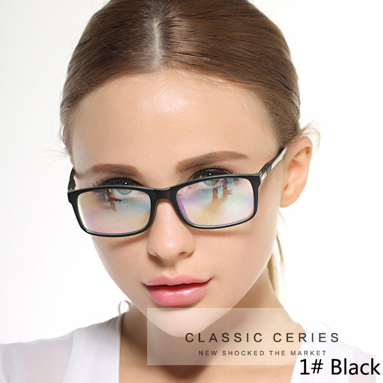 TenLon eyeglasses frame women men glasses reading glasses eyewear frame