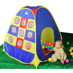 Adventure Play Tent Ball 112*112*114cm for Baby Kids