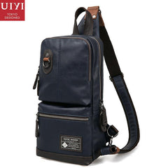Fashion Crossbody School casual Bag For Men by UIYI