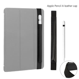 Sleeve Pouch Bag Case Cover for 9.7 inch Pro Apple Pencil (Leather )