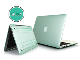 Hard Crystal Case for Macbook Air 13  Plastic Skin Shell Case
