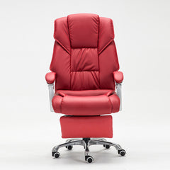 High cost home lying Comfortable swivel lift chair with a foot rest