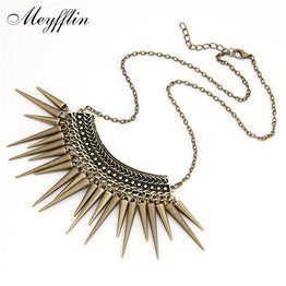 Vintage Collar Fashion Necklace for Women
