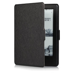 PU Leather Case For 6Inch New Kindle 8th Generation e-Book,Ultra Slim Cover
