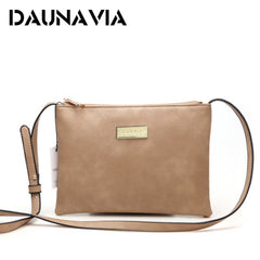 Mini PU leather shoulder bag for Women