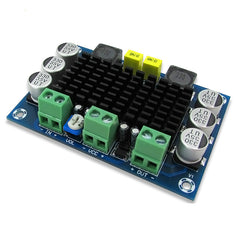 DIY Digital Audio Amplifier Board Mono 100W Amplifiers DC12-26V