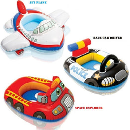 Inflatable Pool Float Seat For Baby Swimming Accessories