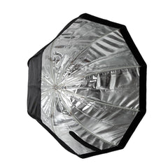 31.5'' / 80cm Protable Studio Octagon Softbox Umbrella Brolly Reflector