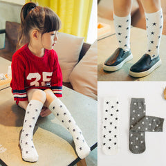Charming Cartoon Animal Infant Baby Socks Anti-slip Boys And Girls Socks
