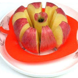 Stainless Steel High Quality Apple Fruit Cutter Dicing Peeler Slicer