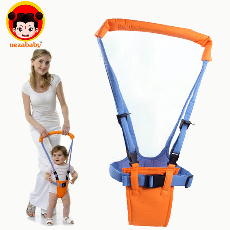 Baby Learning Walking Assistant Harness