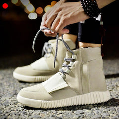 High Top Casual Fashion Shoes for Men