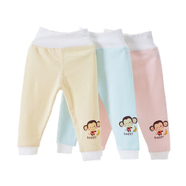 Cartoon Design Harem Pants / trousers for Baby
